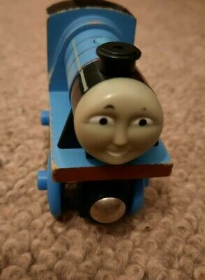 £4.50 • Buy Thomas And Friends Wooden Trains - Gordon - Learning Curve - Brio Compatible