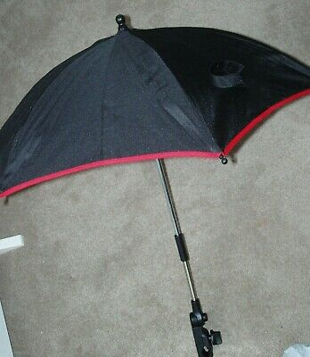 £13.99 • Buy New In Packet Mamas & Papas Pram Attachment Parasol / Umbrella / Canopy Protect