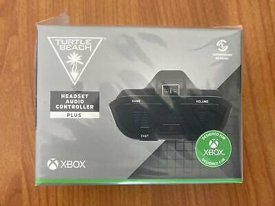 AU48 • Buy Turtle Beach - Ear Force Headset Audio Controller Plus - Adapter - Xbox One