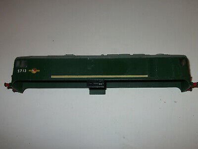 £25 • Buy Hornby Dublo Co Bo 3/2 Rail Locomotive Body Only Or For Spares Repairs