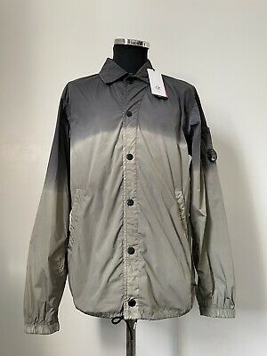 £165 • Buy Men's Re-Colour CP Company Goggle Jacket BNWT | Large