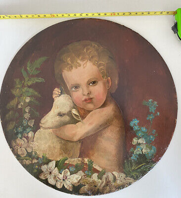 £31 • Buy Antique Oil Painting