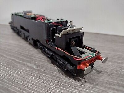 £74.99 • Buy Bachmann Spares 32-790A Class 37 Replacement Chassis DCC Ready Red Bufferbeam