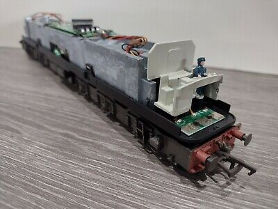 £74.99 • Buy Bachmann Spares 32-703 Class 46 Replacement Chassis DCC Ready Factory Weathered