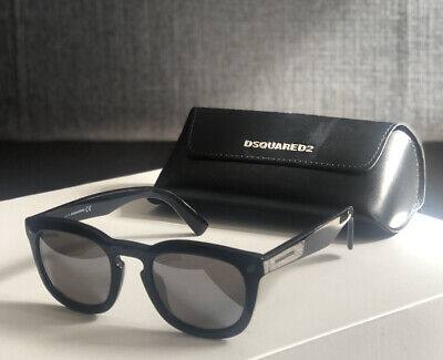 £110 • Buy DSQUARED2 Unisex Sunglasses Andy DQ0198