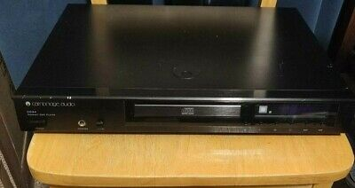 £65 • Buy Cambridge Audio CD34 Compact Disc CD Player Fully Working Vintage Hi Fi