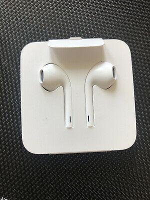 £5.50 • Buy New Genuine Apple Lightning EarPod - White (came With IPhone XR)