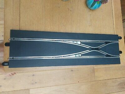 £12 • Buy Scalextric (Track Points) Digital Cross Over Track