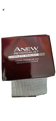 £8.99 • Buy Avon Anew Reversalist Complete Renewal Express Wrinkle Smoother