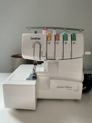 £139.99 • Buy Brother 1034D 3/4 Thread Overlocker Serger Differential Feed Lock Sewing Machine