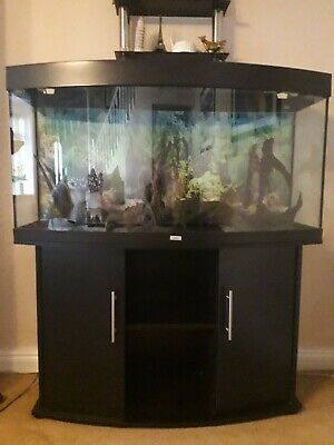 £350 • Buy Fish Tank With Cabinet