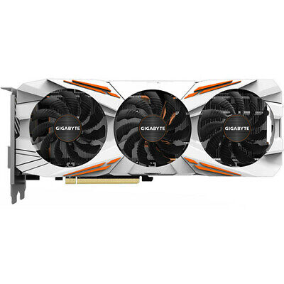 AU649 • Buy GIGABYTE GEFORCE GTX 1080 TI VIDEO GRAPHICS CARD (For Gaming Or Crypto Mining)
