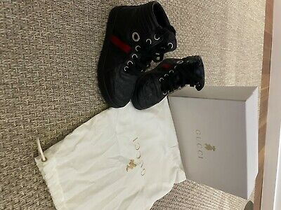 AU170 • Buy Gucci Kids Shoes Original Gucci Shoes With Box And Cover Bag