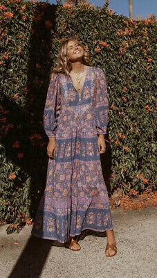 AU380 • Buy Spell And The Gypsy Collective Juniper Gown, BNWT, Size Xs, Sold Out!!