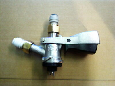 £28 • Buy Serviced  Sankey  S  Keg Coupler With Fittings
