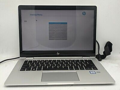 View Details HP ELITEBOOK X360 1030 G2  I7 2.8GHz 16GB 512GB -TESTED & WORKING- • 499.99$