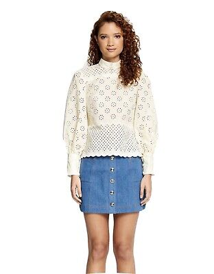 AU19.99 • Buy BNWT Alice Mccall Angels Top Sz 4 Sold Out !!