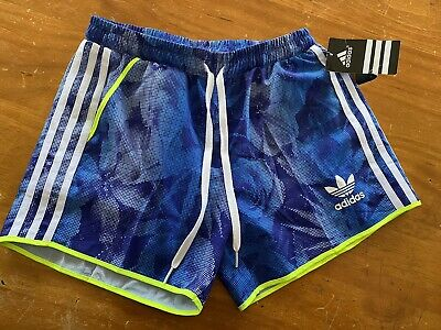 AU15 • Buy Adidas Shorts Small Ladies New With Tags