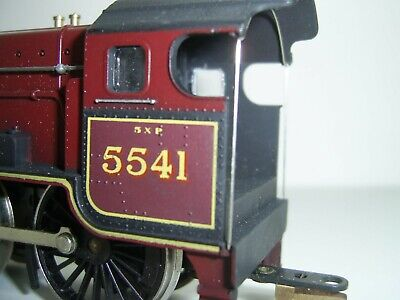 £1.75 • Buy Hornby LMS Patriot Class Locomotive (scale 0,45mm) Replacement Cab Rear Handrail