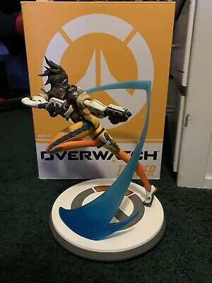 AU117.30 • Buy Overwatch Tracer Statue