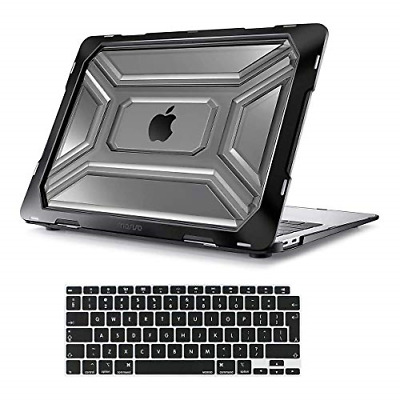$44.65 • Buy MOSISO Compatible With MacBook Air 13 Inch Case 2020 Release A2337 M1 A2179 With