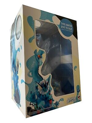 $150.42 • Buy G.E.M EX Series Pokemon Water Type DIVE TO BLUE
