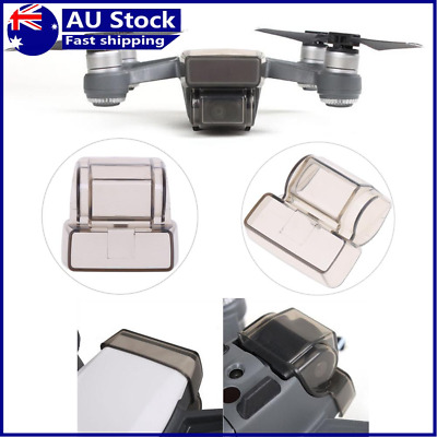 AU7.49 • Buy Gimbal Camera Protective Cover Plastic Lens Cap For DJI SPARK Accessories
