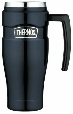 AU34.95 • Buy Thermos - Stainless King™ Stainless Steel Vacuum Insulated Travel Mug 470ml