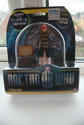 £49.99 • Buy DOCTOR WHO FIGURE AMy  POND DR WHO EXPERIENCE EXCLUSIVE