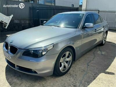 AU9500 • Buy Only 106,000 Km - Bmw 530i Sedan 2005 - Excellent Condition - Full Service Book