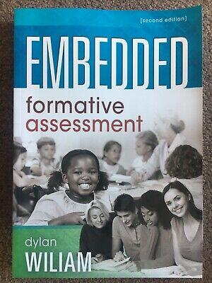 £11.75 • Buy Embedded Formative Assessment Book,teaching Assistant
