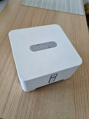 AU220 • Buy Sonos Connect Music Streaming System, ZonePlayer ZP90 White.