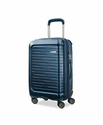 View Details Samsonite Silhouette  22  Spinner Hardside Luggage Carry On Suitcase • 135$