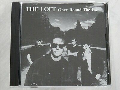 £4.50 • Buy The Loft Once Round The Fair 82-85 Creation Records Pete Astor Weather Prophets