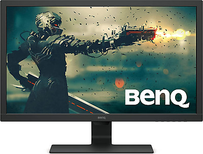 AU377.09 • Buy BenQ 27 Inch 1080P Monitor   75 Hz 1ms For Gaming   Proprietary Eye-Care Tech  A