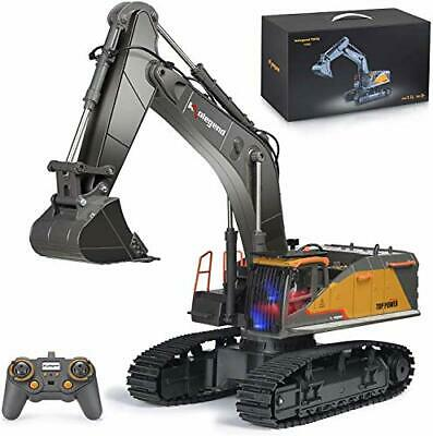£128.99 • Buy Kolegend RC Digger Remote Control Excavator Toy 1/14 Scale, Fully Functional