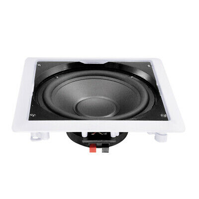 £37.99 • Buy E-audio B415 10 Inch In-Wall Or Ceiling Subwoofer