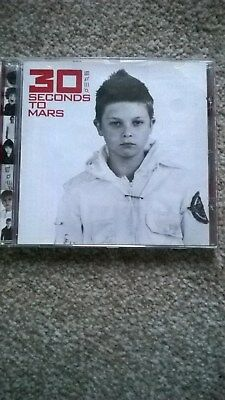£2.69 • Buy 30 Seconds To Mars - 30 Seconds To Mars CD