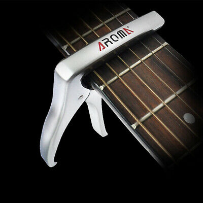 AU15.89 • Buy AROMA AC-21 Metal Alloy Capo Pin Puller For Acoustic Electric Guitars Ukulele