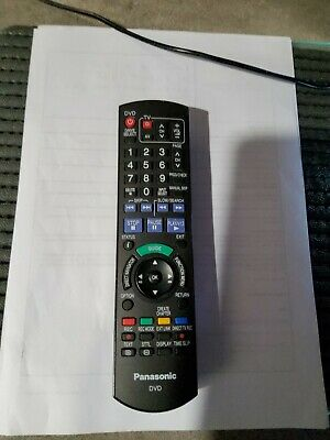 £0.99 • Buy Replacement Remote Control For Panasonic DVD RECORDER