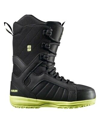 £19.99 • Buy FORUM Fastplant Snowboard Boots Size 12 UK
