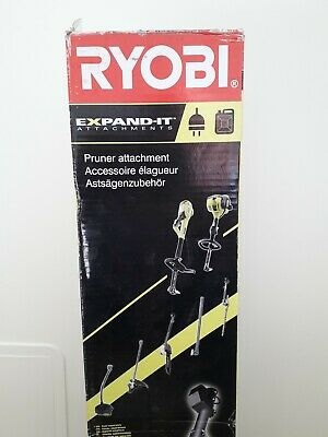 £84.50 • Buy Ryobi RXPR01 Expand-It Pole Pruner Attachment. Smart Tool. Brand New.