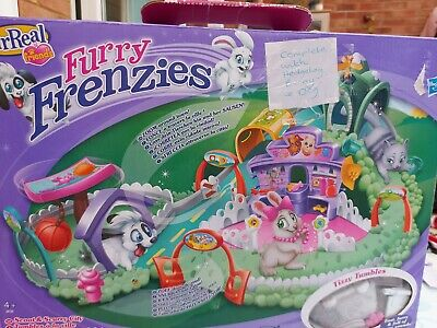 £8 • Buy Furry Frenzies Scoot And Scurry City Furreal Friends
