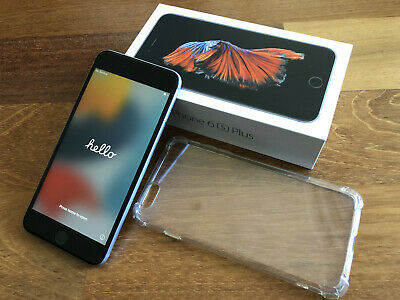 AU170 • Buy Apple IPhone 6s Plus 64GB - Space Grey A1687 Unlocked - Excellent Condition!