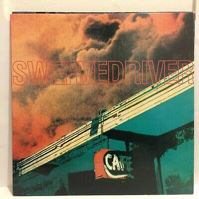 £12.99 • Buy SWERVEDRIVER - Rave Down (CRE 088T, 1990) 12  Vinyl Record VG+/NM