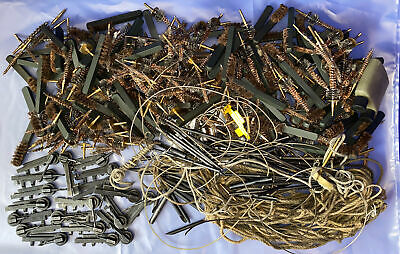 £4.20 • Buy Rifle Weapon Cleaning Brush Combination  Tools Salvage Job Lot Clearance SA80