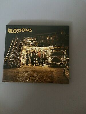AU18.38 • Buy Blossoms Signed CD