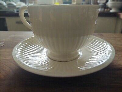 £9.99 • Buy Wedgwood  Queens Ware Edme Demitasse  Tea Cup With Saucer
