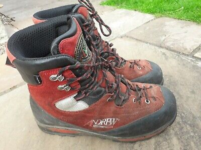 £80 • Buy Chainsaw Boots Size 10