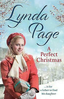 £5.99 • Buy A Perfect Christmas By Lynda Page Paperback - New